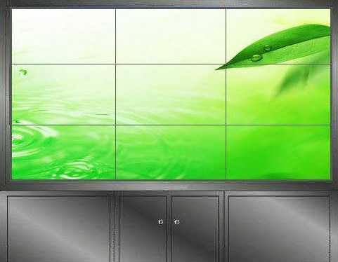Four differences between LED display and LCD display