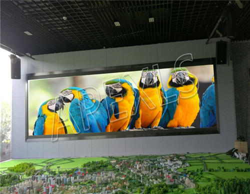 P1.599 HD Indoor LED Display in Shenzhen