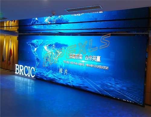 P2.5mm Indoor LED Display in Shandong Province